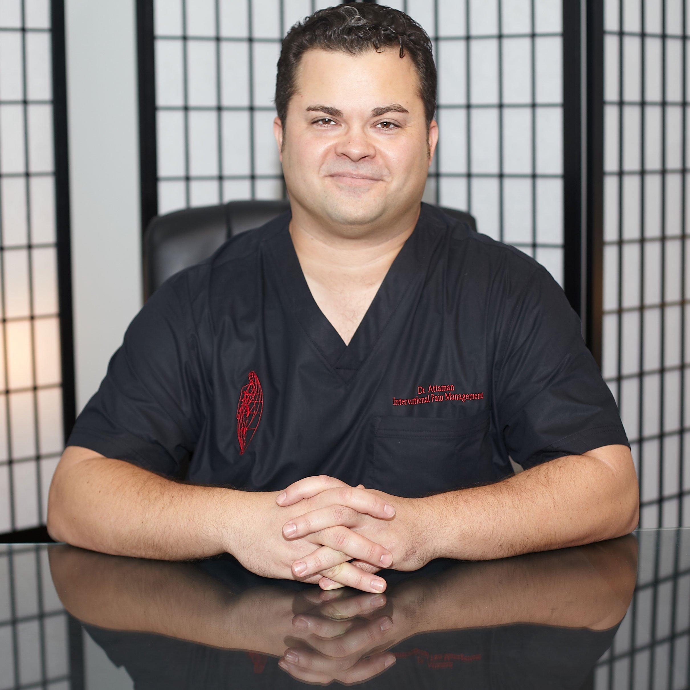 Dr. Jason G. Attaman